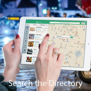 Search the Directory!